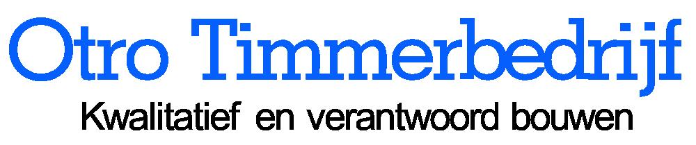 Otro Timmerbedrijf - Timmerman