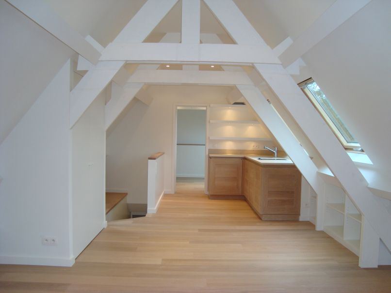 Verbouwen renoveren timmerbedrijf timmerman bouwbedrijf - Huis renovatie ...